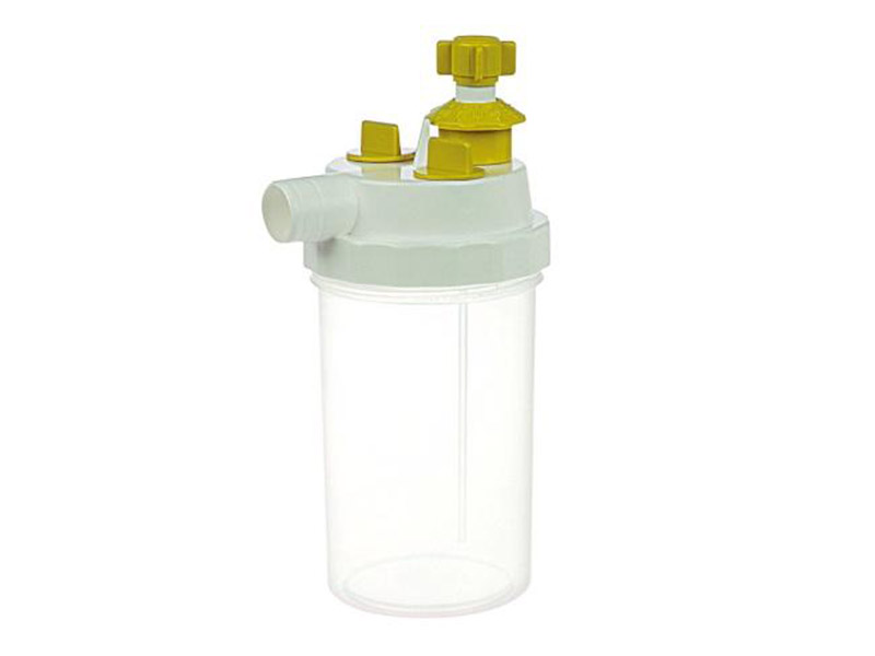 Large Volume Nebulizer