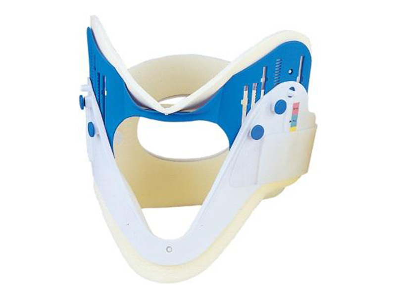 Adult Adjustable Cervical Collar