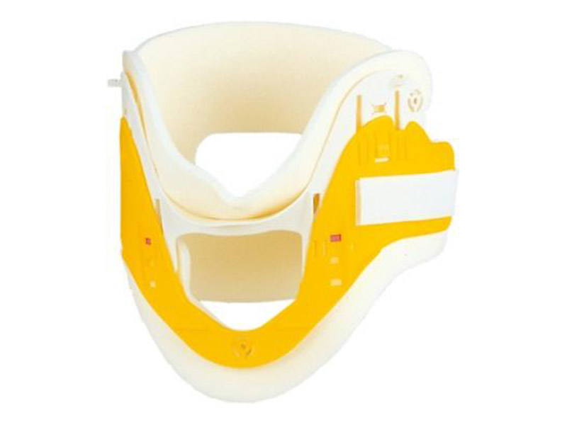 Pediatric Adjustable Cervical Collar